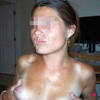 Belle cochonne accomplie pour un plan sexe suivi sur Grenoble