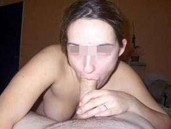 Une cochonne avaleuse de bite pour une rencontre sexe demain