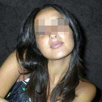 Jolie femme multi-orgasmique pour une rencontre sexuelle à Nantes